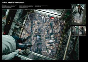 090911 Swiss Skydive – Elevator