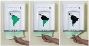090911 WWF – Save Paper