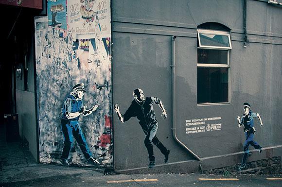 200613 New Zealand Police