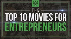 Top 10 Movies for Entrepreneurs 1