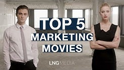 Top 5: Marketing Movies