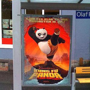221011 Kung Fu Panda