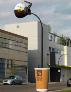 250911 McDonald Coffee