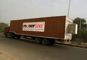 250911 Moserbaer- USB Truck