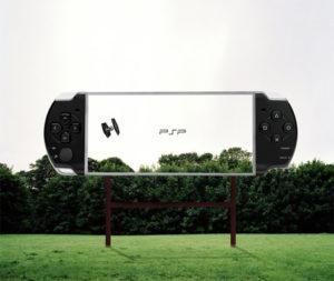 311111 Sony PSP