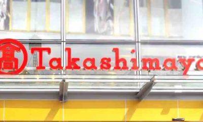 030719 Takashimaya