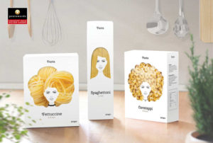 Creative Packaging: Collection 4
