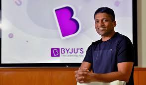 310719 Byju Raveendran