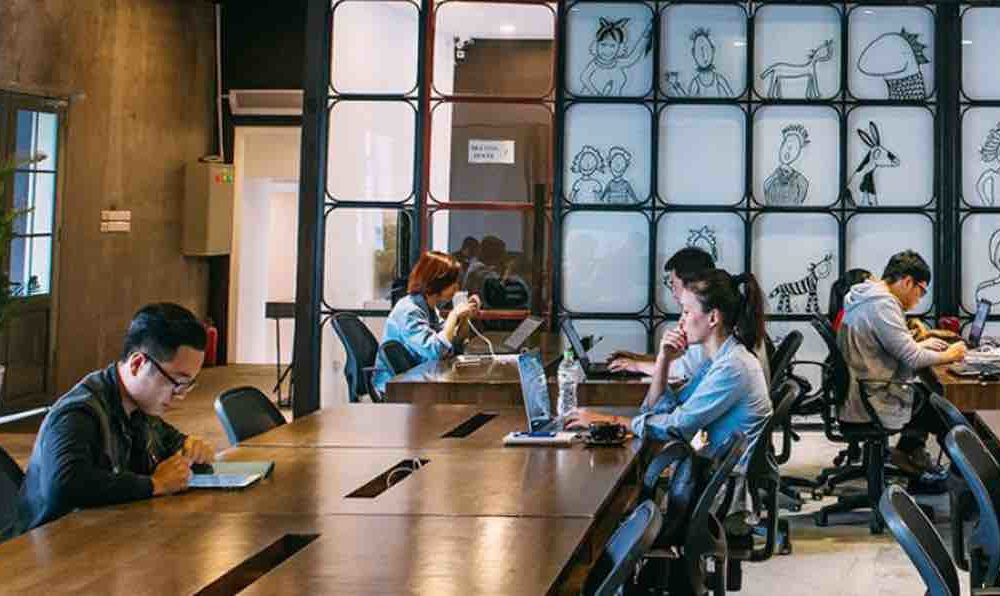 101019 coworking space