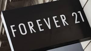 101019 forever 21