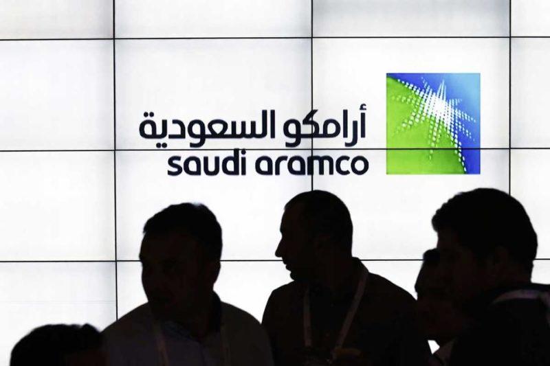 051119 Saudi Aramco 1