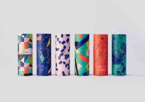 Creative Packaging: Geometric Packaging